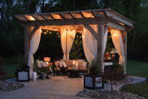 10 best pergolas gazebos canopies