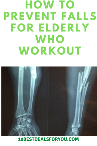 how-to-prevent-falls-for-elderly-who-workout: xrays of fractures