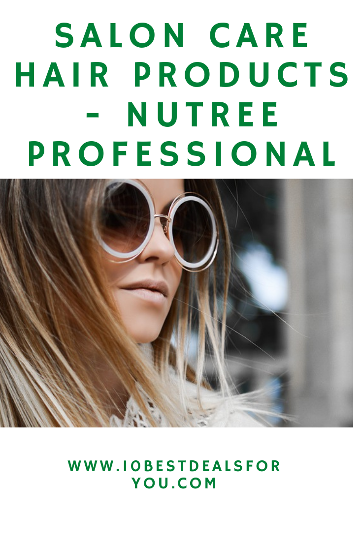Salon-Care-Hair-Products-Nutree-Professional